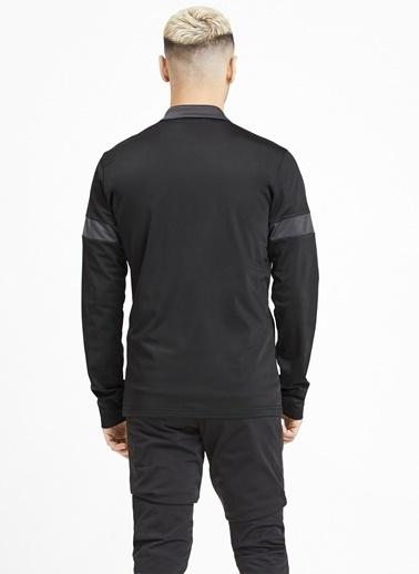 Puma Eşofman Takım Siyah